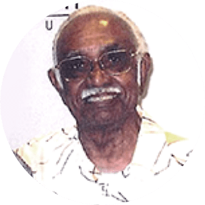 Photo of Bala Subramanion