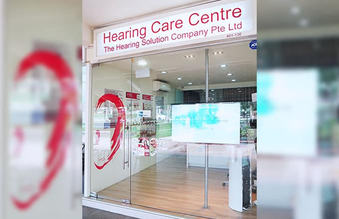 Photo of Toa Payoh Hearing Care Centre