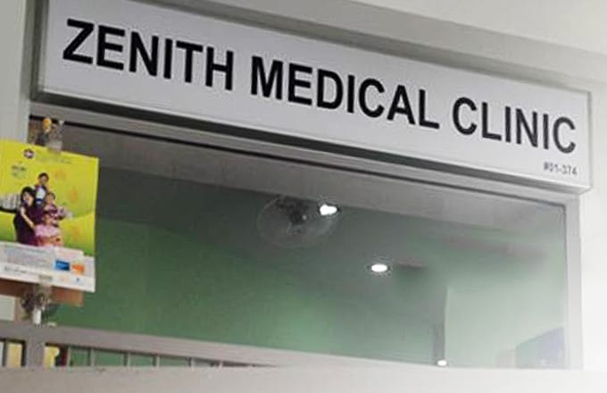 Photo of Zenith Medical Clinic