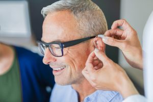 Starkey Hearing Aid for your Hearing Loss